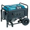 Электрогенератор Makita EG4550A черный/голубой, купить за 40 845руб.