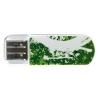 Verbatim 16Gb Mini Graffiti Edition 49413 зеленая, купить за 365руб.