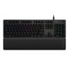 Клавиатура Logitech G513 Tactile Carbon черная, купить за 10 605руб.