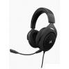 Corsair HS60 Stereo Gaming Headset, карбон, купить за 6 860руб.