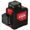 Нивелир Elitech ЛН 360/2-ЗЕЛ (лазерный), купить за 15 325руб.