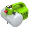 Компрессор воздушный Greenworks GAC6L, салатовый, купить за 7 230руб.