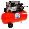 Компрессор автомобильный Fiac AB 50-360 A, красный, купить за 29 230руб.