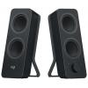 Акустическую систему Logitech Z207 Speaker System Bluetooth, черная, купить за 3485руб.