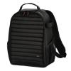 Рюкзак городской Hama Syscase 170 для зеркальной фотокамеры, черный, купить за 1505руб.