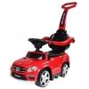 Каталка RiverToys Mercedes-Benz GL63 A888AA-H, красная, купить за 5 900руб.