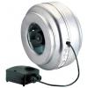 Вентилятор Soler & Palau VENT-200L (канальный) серый, купить за 11 655руб.
