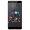 """Смартфон ZTE Nubia Z17 Mini 5.2"""" 4/64Gb, чёрный, купить за 12 985руб."""