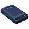 Аккумулятор универсальный Harper PB-2612 12000 мАч, синий, купить за 1 255руб.