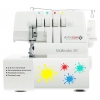 Оверлок Astralux Multicolor 211 (без дисплея), купить за 9 490руб.