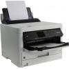 Струйный цветной принтер Epson WF-C5290DW (настольный), купить за 22 650руб.