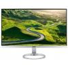 Монитор Acer H277Hsmidx, серебристый/черный, купить за 39 790руб.
