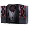 Акустическая система Ginzzu GM-407 с Bluetooth (40 Вт, 40 — 20 000 Гц), купить за 2 035руб.