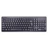 Клавиатура RITMIX RKB-255W USB, купить за 630руб.