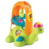 Игрушку для малыша Smoby Cotoons Черепашка с шариками (развивающая), купить за 1655руб.