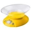Кухонные весы Maxwell MW-1467 MC, желтые, купить за 1 245руб.