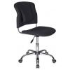 Кресло офисное Бюрократ CH-322SXN черное, купить за 4 550руб.