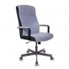 Кресло офисное Бюрократ DOMINUS-FG серое, купить за 6 290руб.