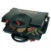 Электрогриль First FA-5330, черный, купить за 3 544руб.