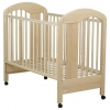 Детская кроватка Fiorellino Fiore (на ножках), светло-бежевая, купить за 17 520руб.