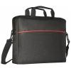 Сумка для ноутбука Defender Lite 15.6, черная, купить за 785руб.