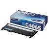 Картридж для принтера Samsung CLT-C406S, голубой, купить за 3920руб.