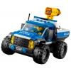 Конструктор LEGO City 60172 Погоня по грунтовой дороге (для мальчика), купить за 1580руб.