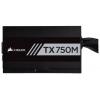 Блок питания Corsair TX750M (CP-9020131-EU) 80 Plus Gold 750W, купить за 8115руб.