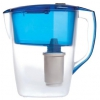 Фильтр для воды Гейзер-Геркулес, кувшин синий, купить за 491руб.