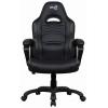 Игровое компьютерное кресло Aerocool AC80C AIR-B, черное, купить за 9990руб.