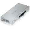Коммутатор ZyXEL GS1200-5HPV2-EU0101F (управляемый), купить за 4 170руб.