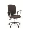 Кресло офисное Chairman 9801 15-13 grey, купить за 5 390руб.