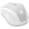 HP X3000 PSilver, серебристо-серая, купить за 1 500руб.