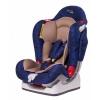 Автокресло детское Liko Baby LB-510 (до 25 кг), синее/камуфляж, купить за 5 595руб.