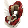 Автокресло детское Liko Baby LB-510 (до 25 кг), красное/камуфляж, купить за 5 715руб.