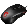 MSI Clutch GM40 Black Gaming Mouse S12-0401340-D22, купить за 2 200 руб.