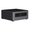 Неттоп Intel Atom BOXNUC7I5BNH950959 черный, купить за 26 990руб.