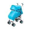Коляска Liko Baby BT109 City Style, небесная, купить за 4 155руб.