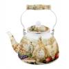 Чайник для плиты KELLI KL-4419, 4 л, купить за 1 090руб.