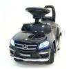 Каталка RiverToys Mercedes-Benz GL63 A888AA черный, купить за 4 250руб.