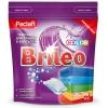 Средство для стирки Порошок Paclan Brileo Color в капсулах 24 штуки, купить за 375руб.