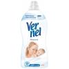 Средство для стирки детских вещей Кондиционер для белья Vernel Детский 1,82 л, купить за 315руб.