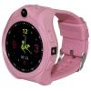 Умные часы Ginzzu GZ-507, розовые, купить за 2 800руб.