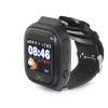 Умные часы Ginzzu GZ-505 черные, купить за 2 670руб.