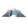 Палатка туристическая Green Glade Konda 4, Зелёная, купить за 7 680руб.