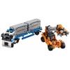 Конструктор LEGO Technic Контейнерный терминал, купить за 3 905руб.