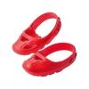 Защита обуви для катания на беговеле BIG красная, купить за 685руб.