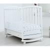 Детская кроватка Гандылян Дашенька белая, купить за 9 713руб.
