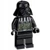 Часы интерьерные будильник LEGO Звездные Войны 9002113 (электронный), Дарт Вейдер, купить за 2 125руб.