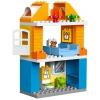 Конструктор LEGO Duplo 10835 Семейный дом, купить за 2 395руб.